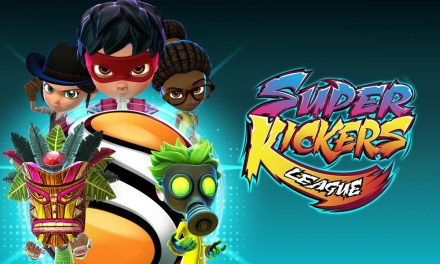 Super Kickers League Switch Review