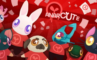 Anarcute Switch Review