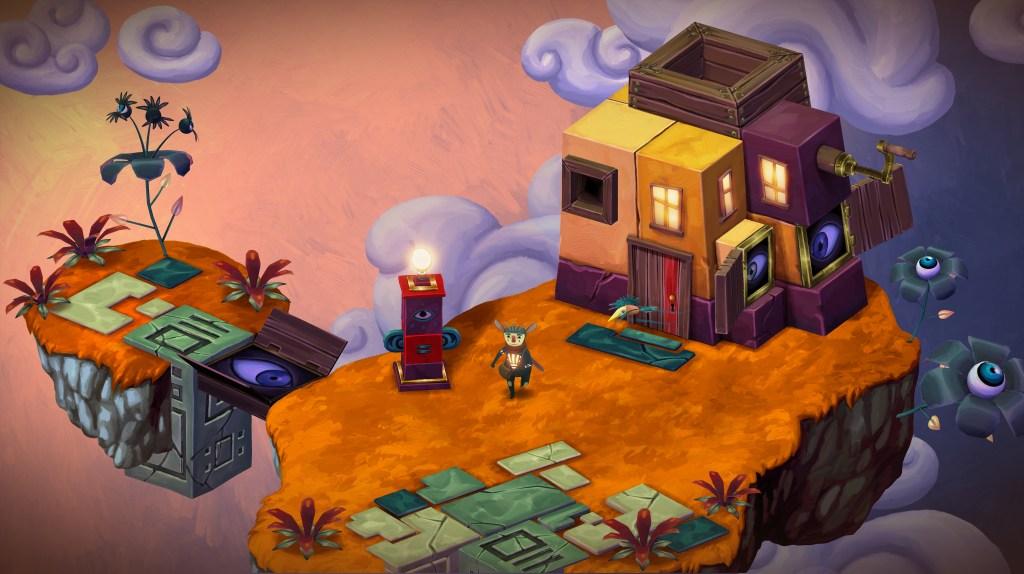 Figment DLC Screenshot