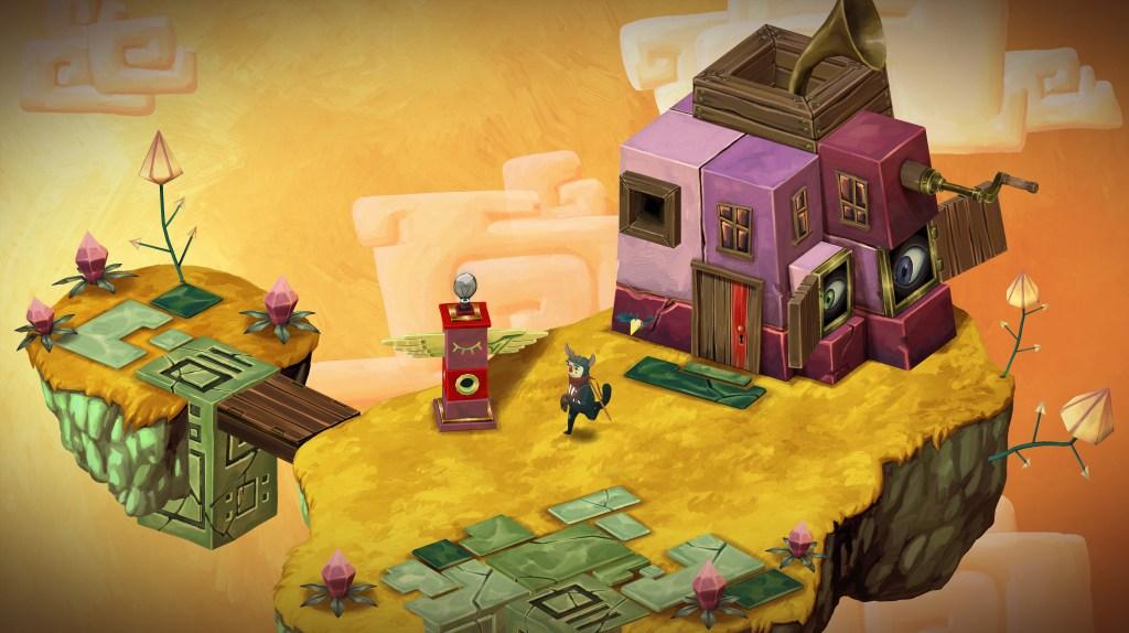 Figment DLC Screenshot 2