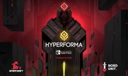 Award-Winning Cyberpunk Action-Puzzle Game Hyperforma is Coming to the Nintendo Switch Later This Year