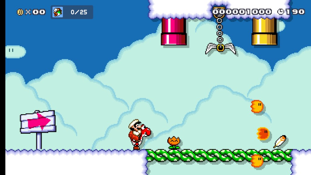 Super Mario Marker Screenshot 5