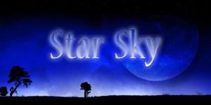 Star Sky Logo