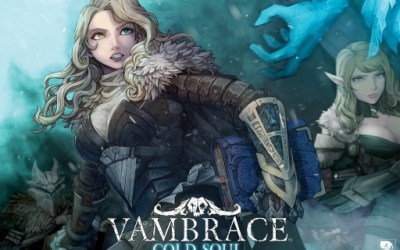 Vambrace: Cold Soul Switch Review