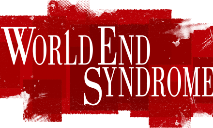 The summer love story of the year: WORLDEND SYNDROME's gorgeous cast introduced in new trailer!