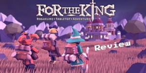 for the king nintendo switch review feature