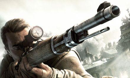 Sniper Elite V2 Remastered Nintendo Switch Review