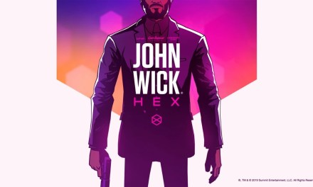 GOOD SHEPHERD ENTERTAINMENT AND LIONSGATE REVEAL JOHN WICK HEX, DEVELOPED BY BITHELL GAMES
