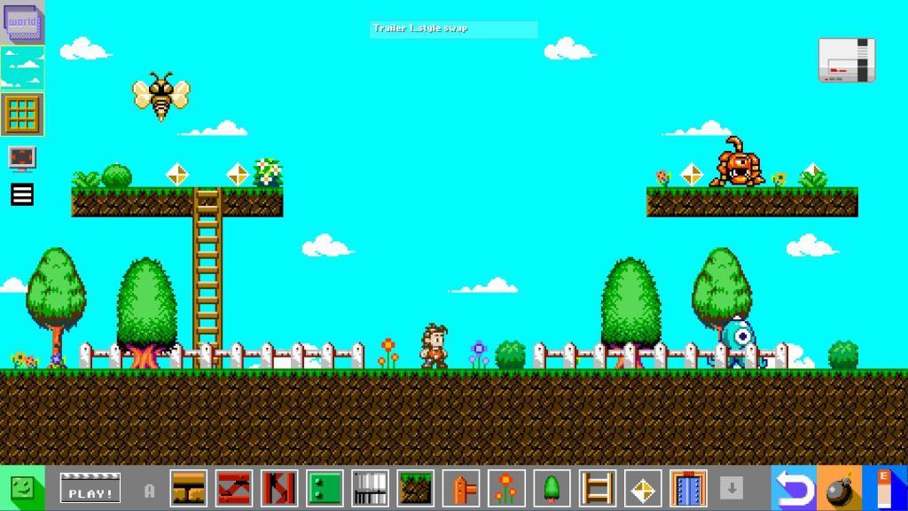 PlataGO Screenshot