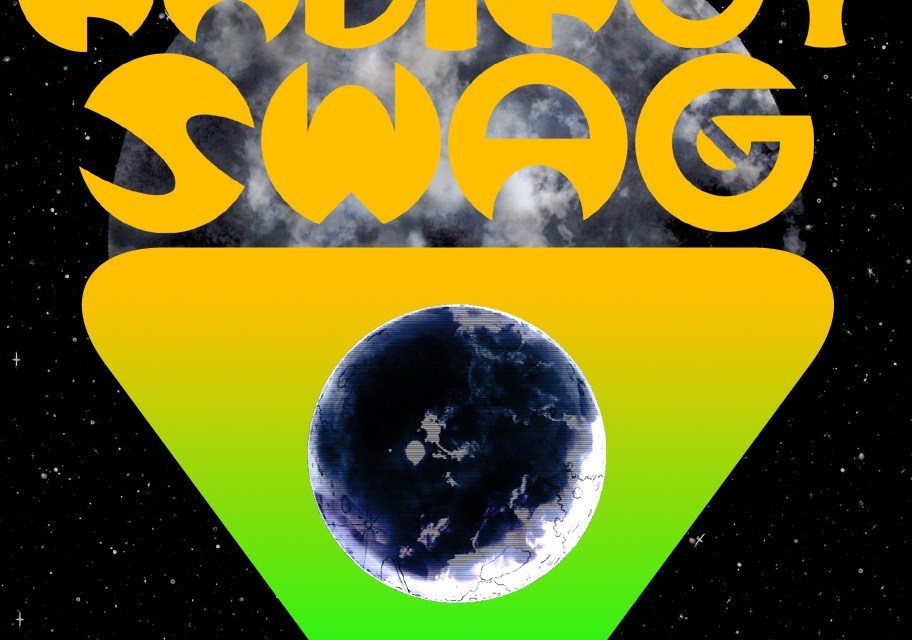 Radirgy Swag coming to Nintendo Switch™ this fall!