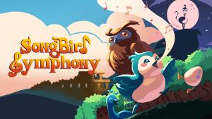 Songbird Symphony Logo