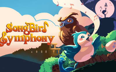 Demo and Narrative Trailer for Songbird Symphony released!