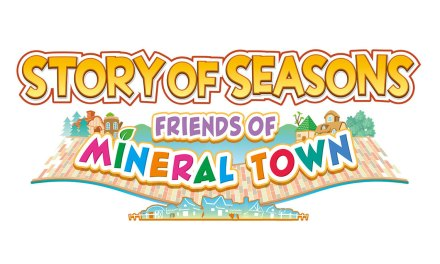 Familiar Faces Return in STORY OF SEASONS: Friends of Mineral Town on Nintendo Switch™