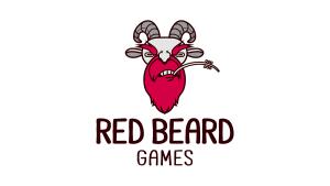 Red Beard Games Logo