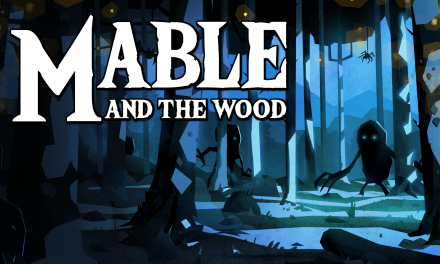 NEW TRAILER – Metroidvania Mable & The Wood