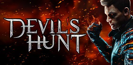 Punch a damned demon in its damned face – Devil's Hunt launch dates and Switch release revealed!