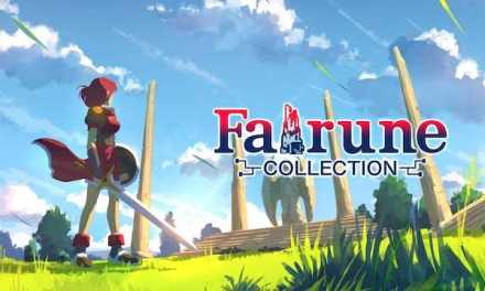 Fairune Collection Switch Review – Go Forth, Fair Maiden!