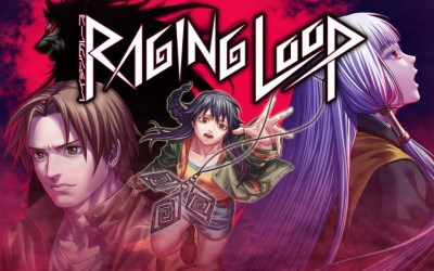 Release date and Day One Edition of Raging Loop revealed!