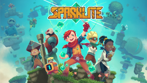 Sparklite Logo 2