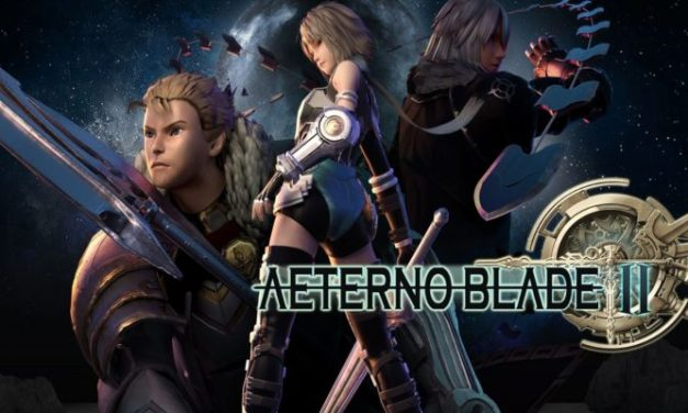 AeternoBlade II Switch Review