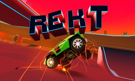 Do Not Forget REKT is Free Today! – QubicGames 15th Anniversary