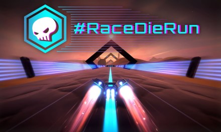 Do Not Forget #RACEDIERUN is Free Today! – QubicGames 15th Anniversary
