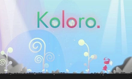 Do Not Forget Koloro is Free Today! – QubicGames 15th Anniversary