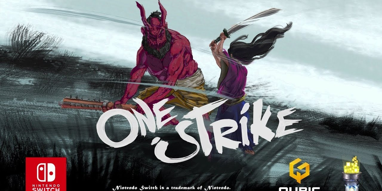 Do Not Forget One Strike is Free Today! – QubicGames 15th Anniversary