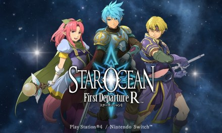 Star Ocean First Departure R Review