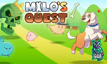 Milo's Quest Review – Who's a Good Boy? You Are!