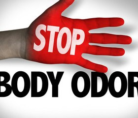 How to Get Rid of Bad Body Odor Permanently and Naturally