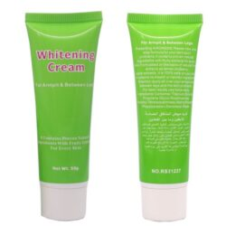 armpit lightening cream 980