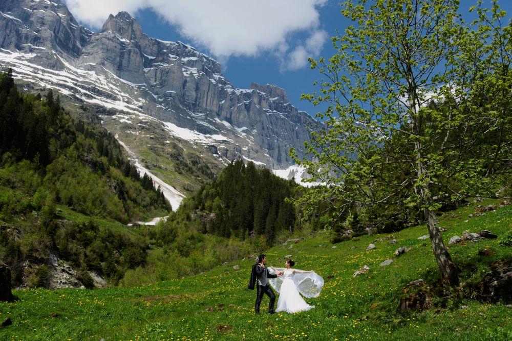 Wedding Swiss 7 Easy Wedding Solutions In Switzerland