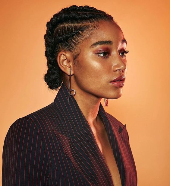 20 New Natural Hairstyles For 2020 Swivel