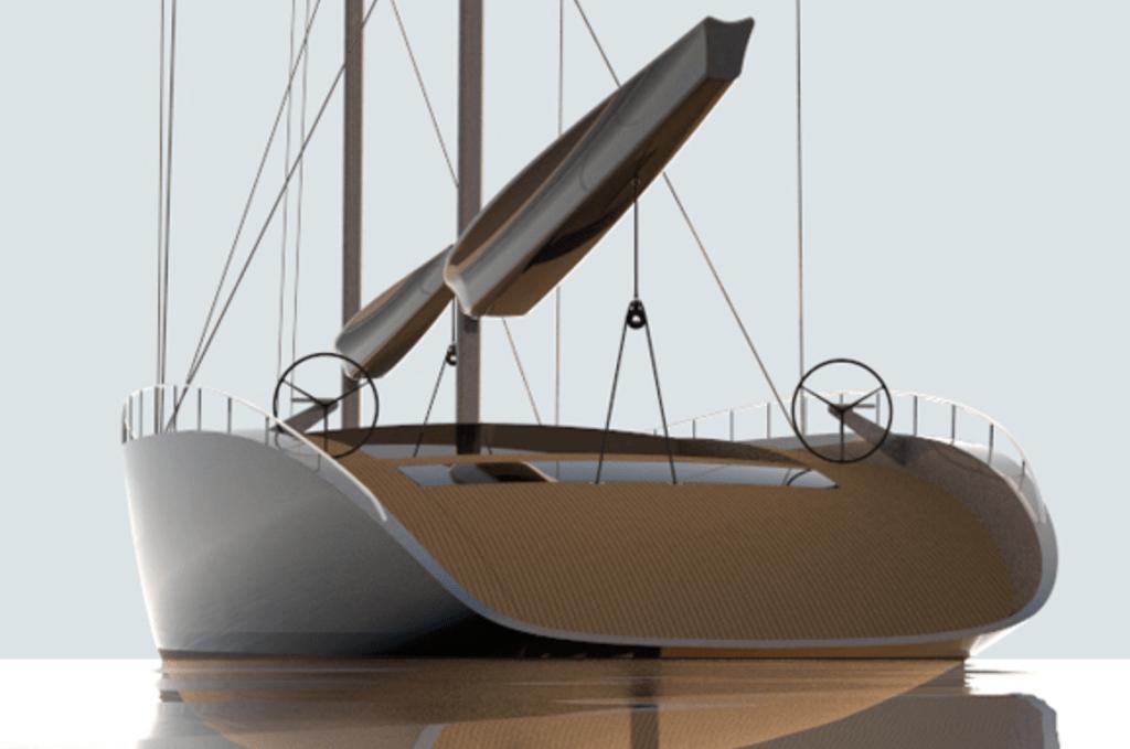 Superyacht Spotlight: Persak & Wurmfeld - SWIZZLE MEDIA