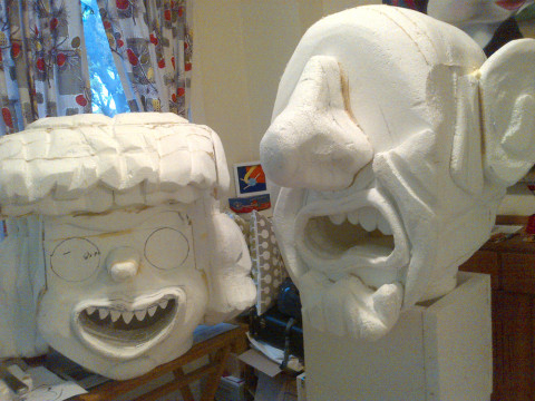 large-heads-in-progress
