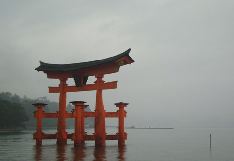 18_Itsukushima Shrine