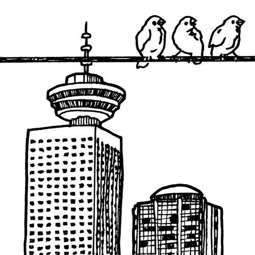 Vancouver Harbour Centre