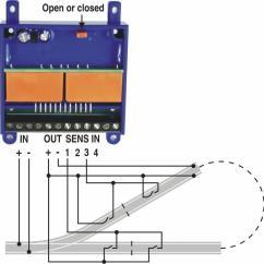 Reversing Starter Wiring Diagram Ford Radio Polarity Switch Get