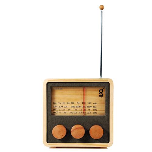 The Mango Medium Radio