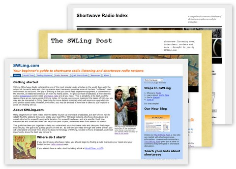 Shortwave Radio Reviews | The SWLing Post
