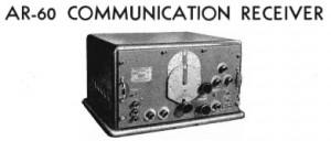 RCA-AR-60