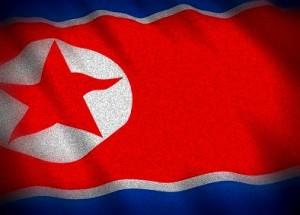 FlagNorthKorea
