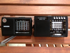 Degen DE321 (left) Shouyu SY-X5 (right)