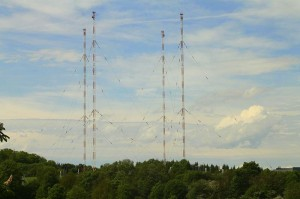 Voice of Russia Antenna site in Wachenbrunn, Germany (Source: Wikimedia Commons)