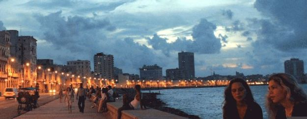 Havana, Cuba (Photo: Wikimedia)