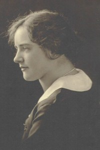 Marion Webster (Source: Marion's Attic)
