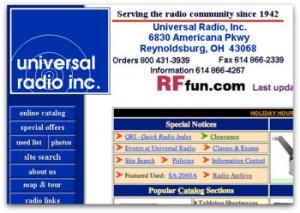 UniversalRadio