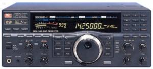 The JRC NRD-545 (Photo: Universal Radio)