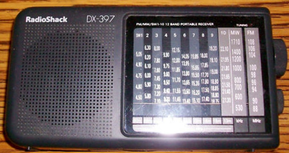 This's How I Got Into The Shortwave Hobby – The Lower Third